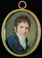 Ludwig miniature at 31