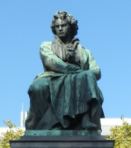 beethoven-monument